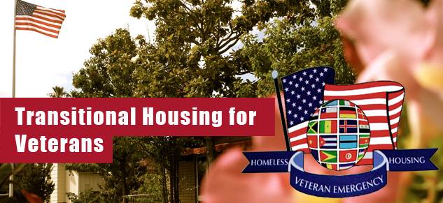 Veterans Housing Facility