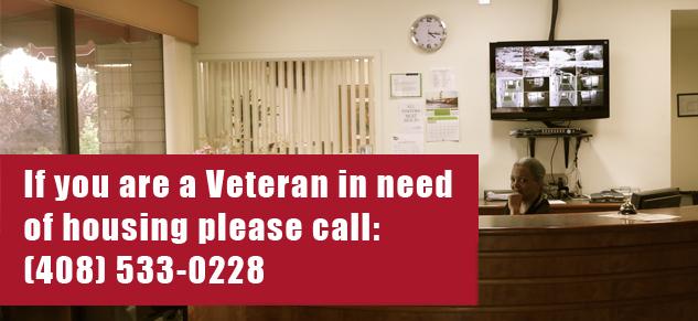 Veterans Housing Facility